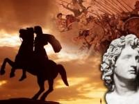 Ο χαμένος τάφος του Μεγάλου Αλεξάνδρου στο  (National Geographic)