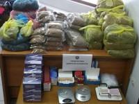 Συνελήφθησαν δύο άτομα για παράβαση του Τελωνειακού Κώδικα σε Μεσσηνία και Αιτωλοακαρνανία