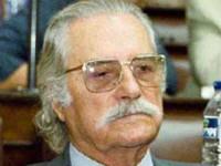 Πέθανε ο Γιάννης Χαραλαμπόπουλος