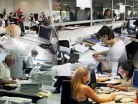 Η αγωνία των δημοσίων υπαλλήλων μπροστά στην αξιολόγηση – Ποια η θέση τους για την ποσόστωση