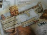 Ετσι ήταν πιθανότατα ο νεκρός στον τάφο της Αμφίπολης