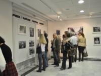 Έκθεσης φωτογραφίας  με φωτογραφίες-ντοκουμέντα από την προπολεμική Άρτα