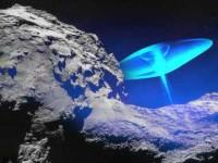 Τι γύρευε το ρομπότ στον κομήτη;