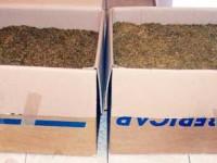 Λαθραίος καπνός 120 κιλών στο ΚΤΕΛ Αιτωλοακαρνανίας