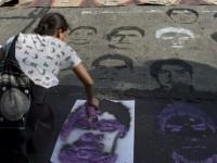 Θρήνος στο Μεξικό: Βρέθηκαν καμμένες οι σοροί των 43 φοιτητών που είχαν εξαφανιστεί