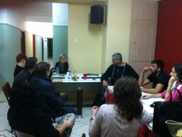 Νέο διοικητικό συμβούλιο ο Πολιτιστικός Σύλλογος Μπουκιωτών Αθήνας