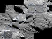 Το ρομπότ Philae ανίχνευσε οργανικά μόρια. Η βάση της ζωής στη Γη στον κομήτη 67P;