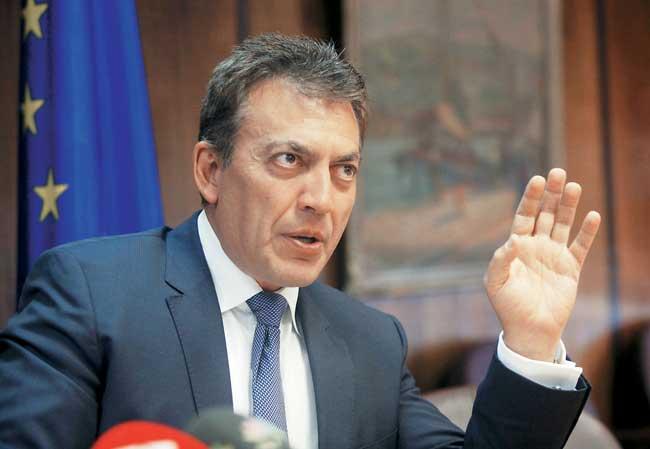 Βρούτσης: «Ήρθε πολλές φορές ο Φουρθιώτης – Πήρε 200.000 ευρώ πριν αποκαλυφθεί η απάτη»