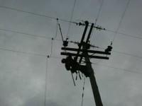 Σοβαρά προβλήματα στην ηλεκτροδότηση σε Αμφιλοχία και Ξηρόμερο από την κακοκαιρία
