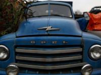 Στα άδυτα της «Opel»