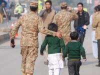 Πακιστάν: Ταλιμπάν εισέβαλαν σε σχολείο 84 παιδιά, έχασαν τη ζωή τους  κρατούν 500 ομήρους