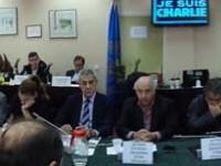 «Je Suis Charlie» φώναξε ομόφωνα το Περιφερειακό Συμβούλιο Δυτικής Ελλάδας