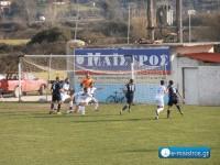 Ο Ηρακλής εξολόθρευσε τον Αμβρακικό με 3-0
