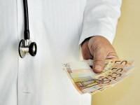 Συνελήφθη χειρουργός οφθαλμίατρος Γενικού Νοσοκομείου της Ηπείρου για δωροληψία κατ' εξακολούθηση