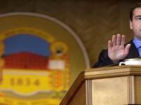 """Ρώσος πρωθυπουργός Ντμίτρι Μεντβέντεφ προς ΕΕ: """"Το φυσικό αέριο για τη Ν.Ευρώπη θα περνά αποκλειστικά από την Ελλάδα"""""""
