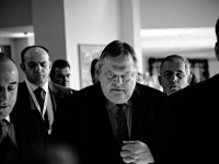 Άρχισαν τα όργανα στο ΠΑΣΟΚ: Ανήθικη και παράλογη πολιτική πράξη το νέο κόμμα Παπανδρέου