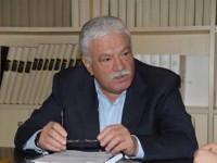 Θύμιος Σώκος: Στηρίζω κριτικά το εγχείρημα του Γ. Παπανδρέου