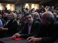 Οι υποψήφιοι για υπουργοί στην κυβέρνηση Τσίπρα