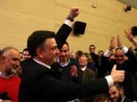 Υποψήφιος στην Β' Αθηνών με το ΚΙΝΗΜΑ Δημοκρατών Σοσιαλιστών ο Θάνος Μωραΐτης