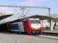 Αθήνα – Θεσσαλονίκη με το τρένο + το Ι.Χ από 72 ευρώ – Το οδικό ταξίδι στοιχίζει πάνω από 200 ευρώ