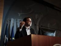 Τσίπρας: Τέλος τα τζάκια και οι επετηρίδες – Θα παραμείνουμε στο ευρώ