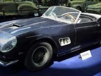 Για 14,2 εκατ. ευρώ πουλήθηκε η Ferrari που οδηγούσε ο Alain Delon το 1960