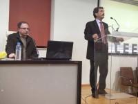 """""""Η τελευταία εξίσωση του Κωνσταντίνου Καραθεοδωρή"""" στο Αγρίνιο"""