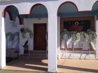 Θρήνος στο τελευταίο «αντίο» της άτυχης Ρούλας στο Αμπελάκι Αμφιλοχίας…