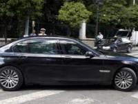 Στο σφυρί η αλεξίσφαιρη, αλεξίβομβη και με δορυφορική πλοήγηση BMW του Ευάγγελου Βενιζέλου