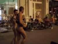Νόμιμες οι γυμνές βόλτες στη Θεσσαλονίκη. Δικαίωση για δύο ακτιβιστές