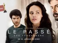 Το παρελθόν « Le passe» από την κινηματογραφική λέσχη του Π.Κ.Α.