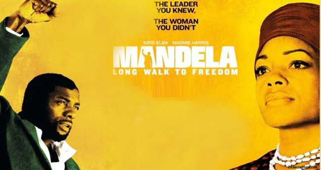 Προβολή ταινίας – Μαντέλα: Ο Δρόμος Προς την Ελευθερία