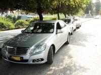 Συλλήψεις οδηγών ταξί από Αμφιλοχία και Αγρίνιο τα ξημερώματα