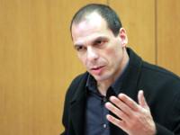 Βαρουφάκης: Αυτό είναι το σχέδιο για το χρέος
