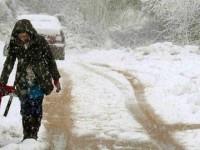 Κλειστά τα σχολεία στις T.K. Κορφοβουνίου και Ροδαυγής