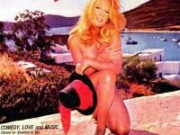 «Aliki my love», η ξενόγλωσση ταινία της Αλίκης Βουγιουκλάκη που  έμεινε στο συρτάρι επειδή περιείχε γυμνό