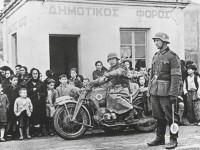 Μοναδικό κινηματογραφικό ντοκουμέντο: Οι Ναζί στην Ελλάδα