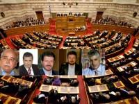 Με παλαιοκομματική «μεταμεσονύχτια» μεθόδευση πέρασε η κυβέρνηση στη Βουλή το «καπέλωμα» των Δήμων από τις Περιφέρειες