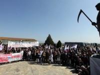 Κάλεσμα  συμμετοχής στο πανελλαδικό αγωνιστικό συλλαλητήριο την Κυριακή 15 Μάρτη, στο Κιλελέρ