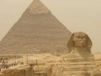 Οι τζιχαντιστές απειλούν τώρα να γκρεμίσουν τις Πυραμίδες και τη Σφίγγα