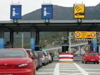 Το ΚΚΕ ζητά την πλήρη κατάργηση των διοδίων με τροπολογία