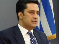 Δήλωση Παπαναστασίου για την απόφαση του Υπουργείου Παιδείας – Πρόκειται για μια απόφαση ντροπιαστική