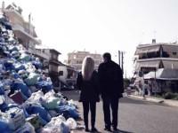 Ταινία μικρού μήκους για τα σκουπίδια που έχουν μετατρέψει την πόλη σε χωματερή