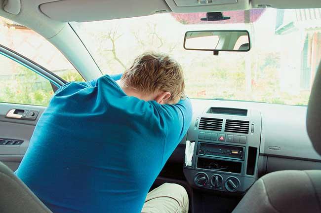Υπνική Άπνοια – Υπεύθυνη και για τροχαία δυστυχήματα