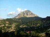 Τραυματισμός ορειβάτη στα Πράμαντα – Μεταφορά με Super Puma ΠΝΙ