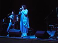 Μάρθα Φριτζήλα: μια απολαυστική συναυλία στο κάστρο της Άρτας