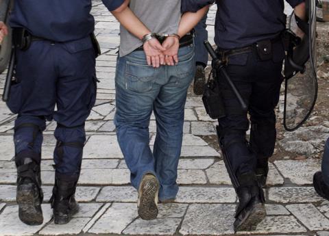 e-maistros.gr – Σύληψη 27χρονου μέλος της εγκληματικής ομάδας στο Αγρίνιο