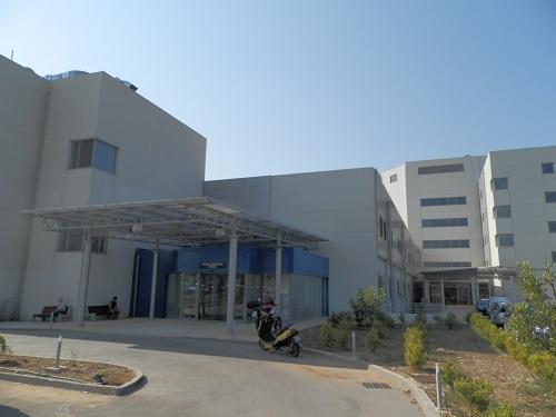 Στην προσφορά νοσοκομειακού και υγειονομικού εξοπλισμούπρος το Νοσοκομείο Αγρινίου προχωρά ο Δήμος Αγρινίου.