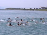 11ος κολυμβητικός διάπλους Αμβρακικού Κόλπου  την Κυριακή  2 Αυγούστου 2015