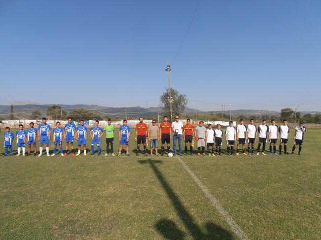 ΟΛΠΙΑ 2015 – Στον τελικό ο Παναμβρακικός